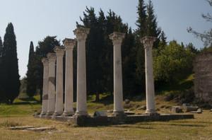 kos Řecko